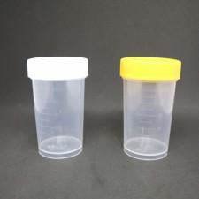 SPECIMEN CUP - 비멸균, CAP 단위:박스(25개)
